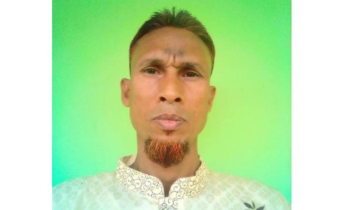 নুুরে আলম সিদ্দিকীর কবিতা 'আহত পাখি'