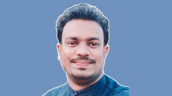 শ্রী বিপ্লব জলদাস'র কবিতা সান্নিধ্যে