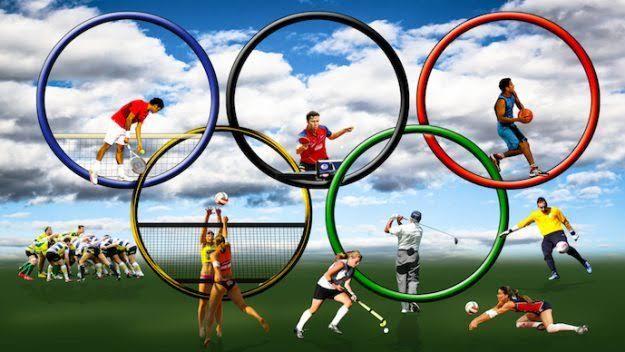 ব্রিসবেনে অনুষ্ঠিত হবে ২০৩২ অলিম্পিক