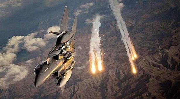 আফগানিস্তানে বিমান হামলায় ৭০ তালেবান নিহত