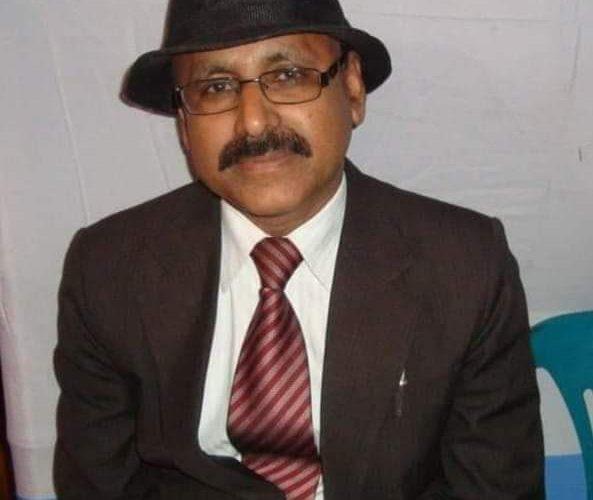 হাবিপ্রবি'র আইআরটির নতুন পরিচালক ড. হারুন-উর-রশীদ