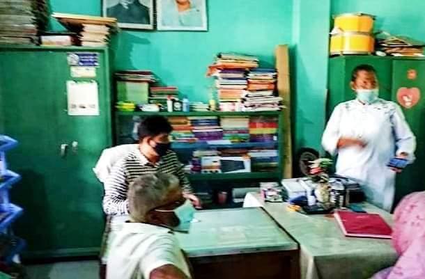 ময়মনসিংহের গফরগাঁওয়ে পাঠদানে প্রস্তুত শিক্ষাপ্রতিষ্ঠান