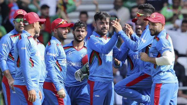 আফগানিস্তানের বিশ্বকাপ দল ঘোষণা