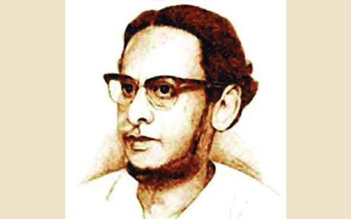 আজ কবি ফররুখ আহমদের ৪৭তম মৃত্যুবার্ষিকী
